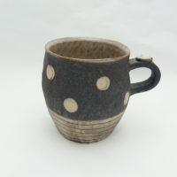 【めいポタ】マグカップー水玉シリーズー ¥3,300(税込)