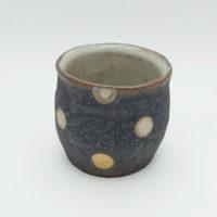 【めいポタ】お猪口 ー水玉シリーズー ¥1,650(税込)